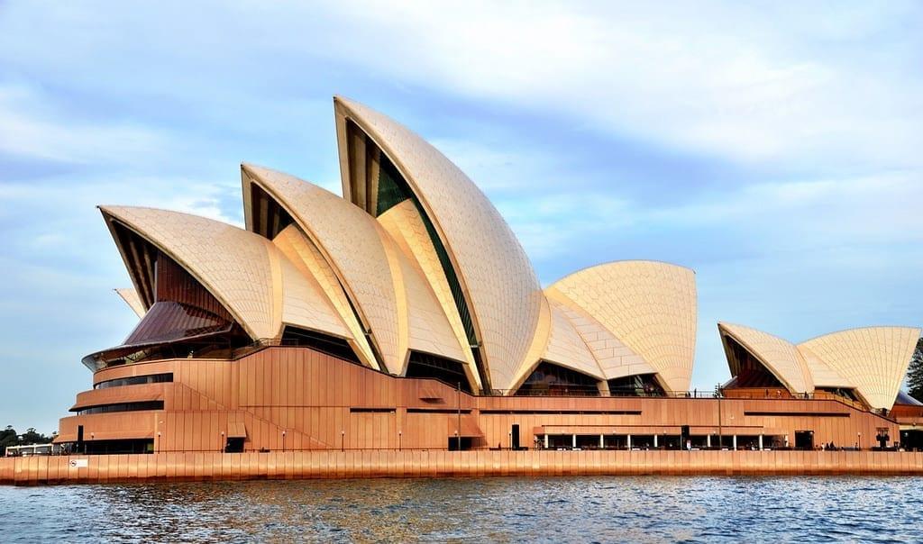 ETW #60 Exploring Sydney & New South Wales, Australia