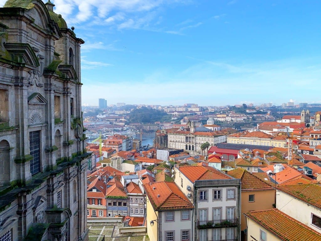 My Favorite Moments Exploring Porto, Portugal