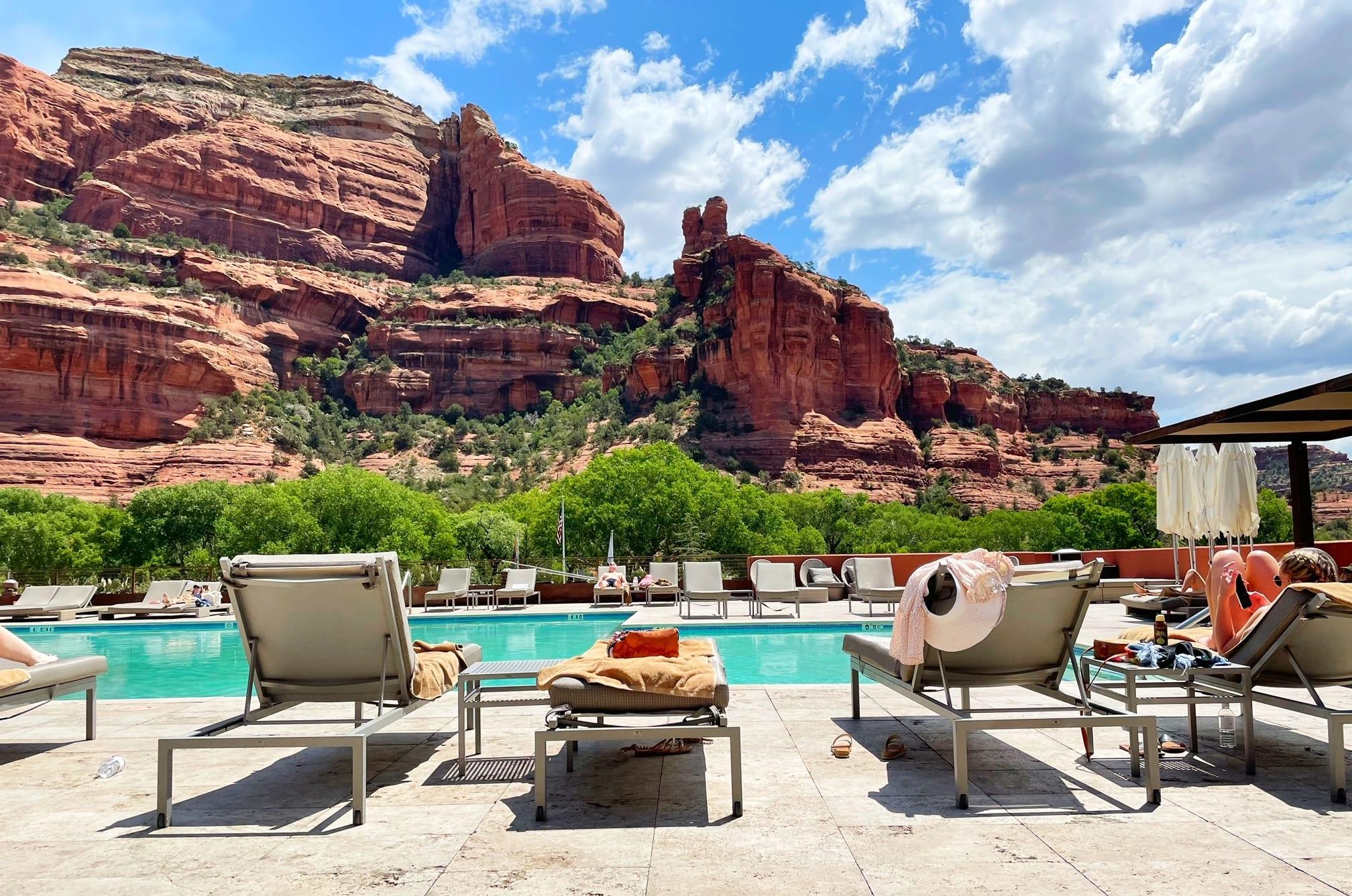 ETW #99 Luxury Road Trip Through the American Southwest