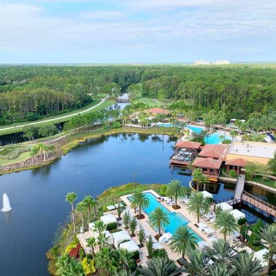 Four-Seasons-Orlando-Florida