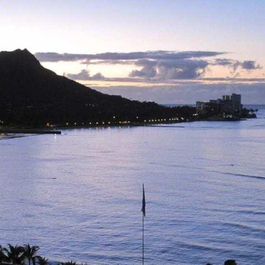 Strange Hawaii