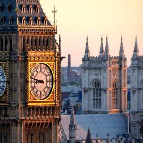 Westminster London UK