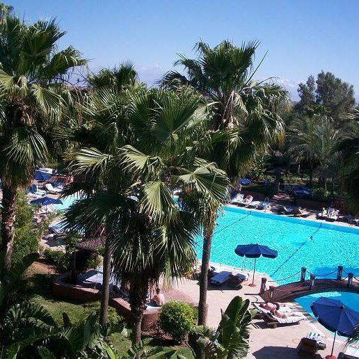 Meridien N'Fis Marrakech