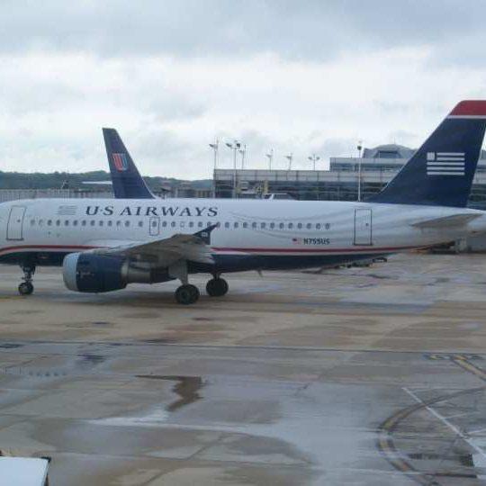 US Air at DCA