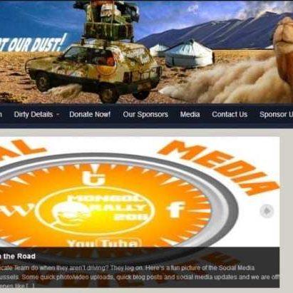 Top Travel Blogs